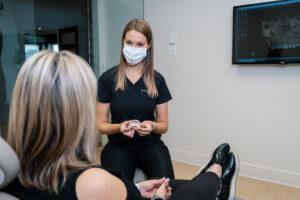 Espace Dentaire Mascouche et implantologie des Moulins Dr Annabelle Bourdeau