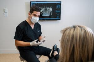 Espace Dentaire Mascouche et implantologie des Moulins Dr Jean-Philippe Aumont
