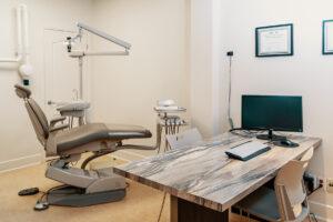 Espace Dentaire Mascouche et implantologie des Moulins